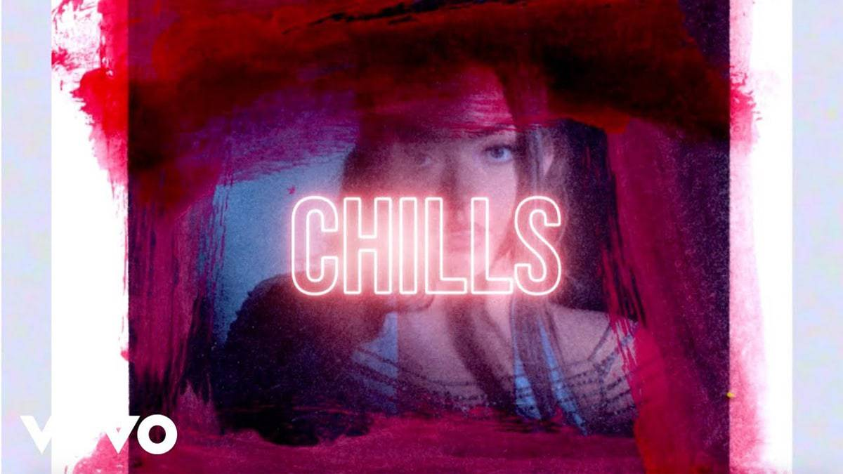"""OLIVIA KING CREATES HER OWN GENRE WITH NEW SINGLE """"CHILLS"""""""