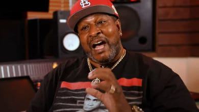 Gene Deal Says Diddy Ran When He Saw Tupac, Suge knight!